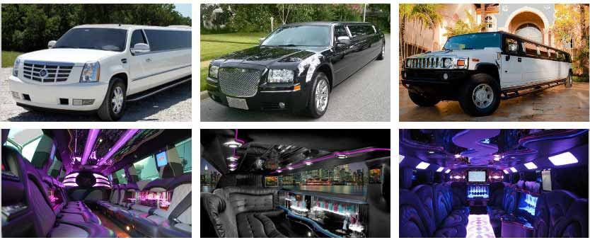 Prom Homecoming Party Bus Rental Pittsburgh
