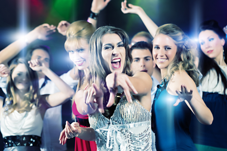 Prom Limo Service Party Bus Pittsburgh